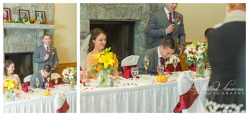 hallowell maine wedding at the maple hill inn and farm