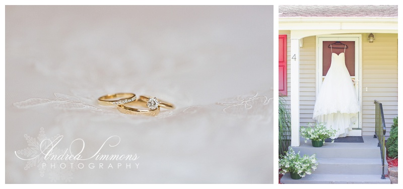 Connecticut engagement and wedding photographer