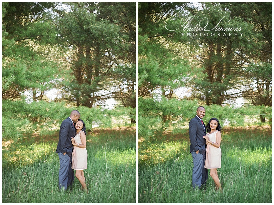 augusta maine engagement and wedding photographer