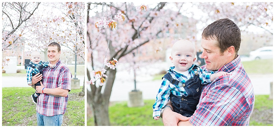 augusta maine family and baby photographer