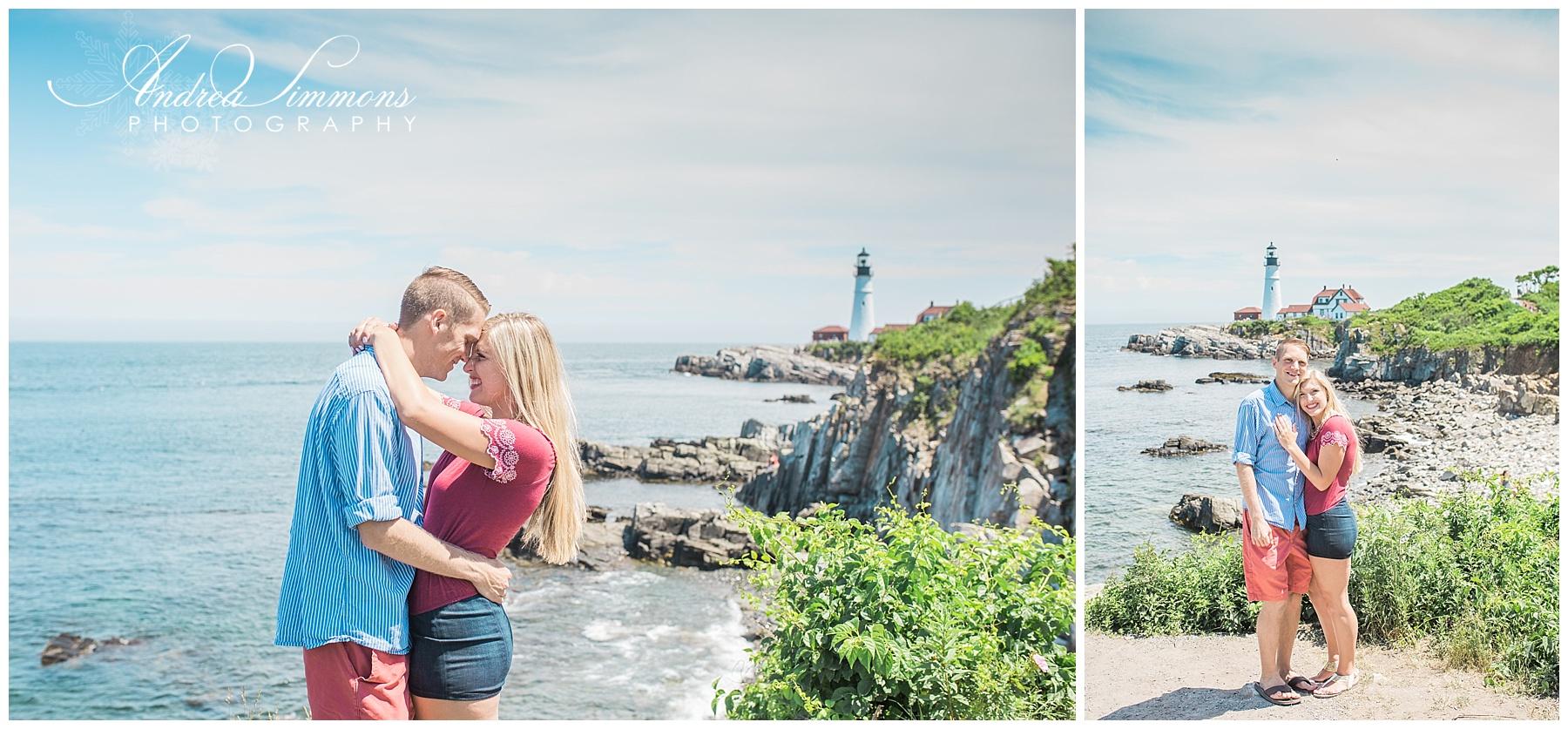 portland maine proposal photographer
