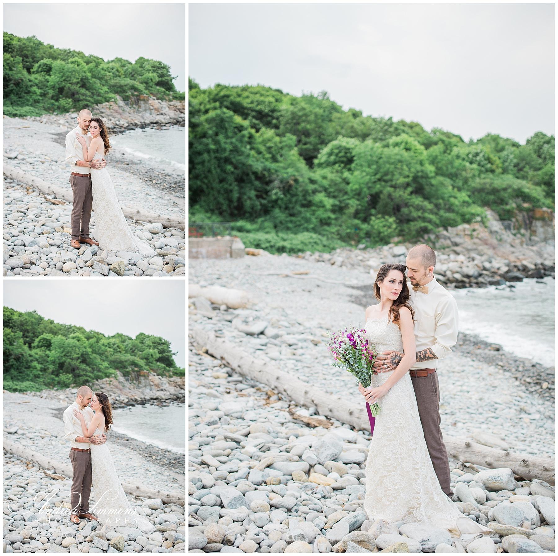 cape elizabeth maine wedding photographer