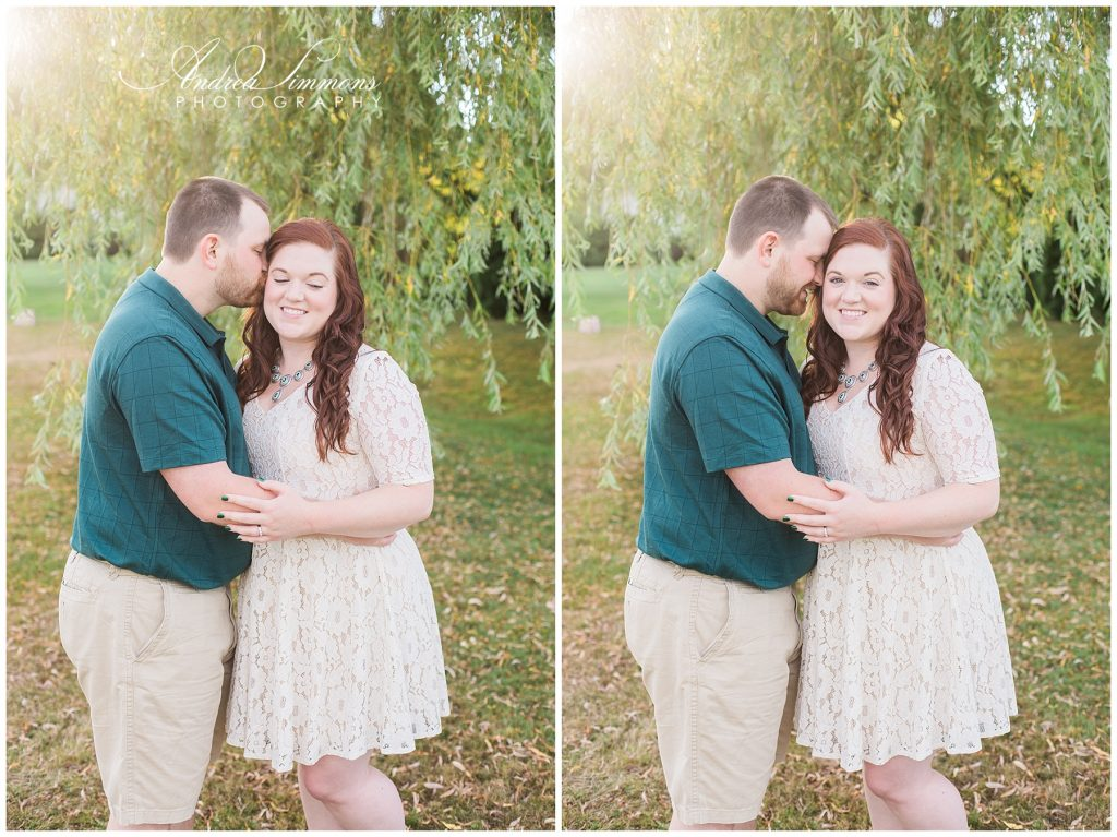 manchester maine wedding and engagement photographer