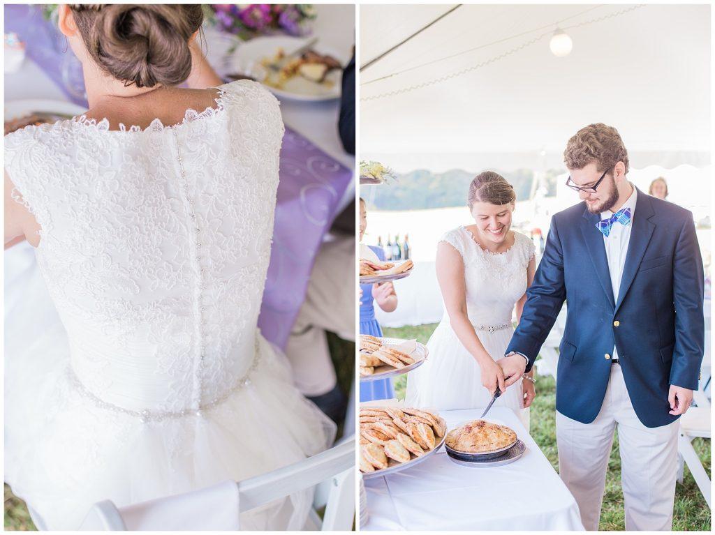 harpswell maine wedding photographer