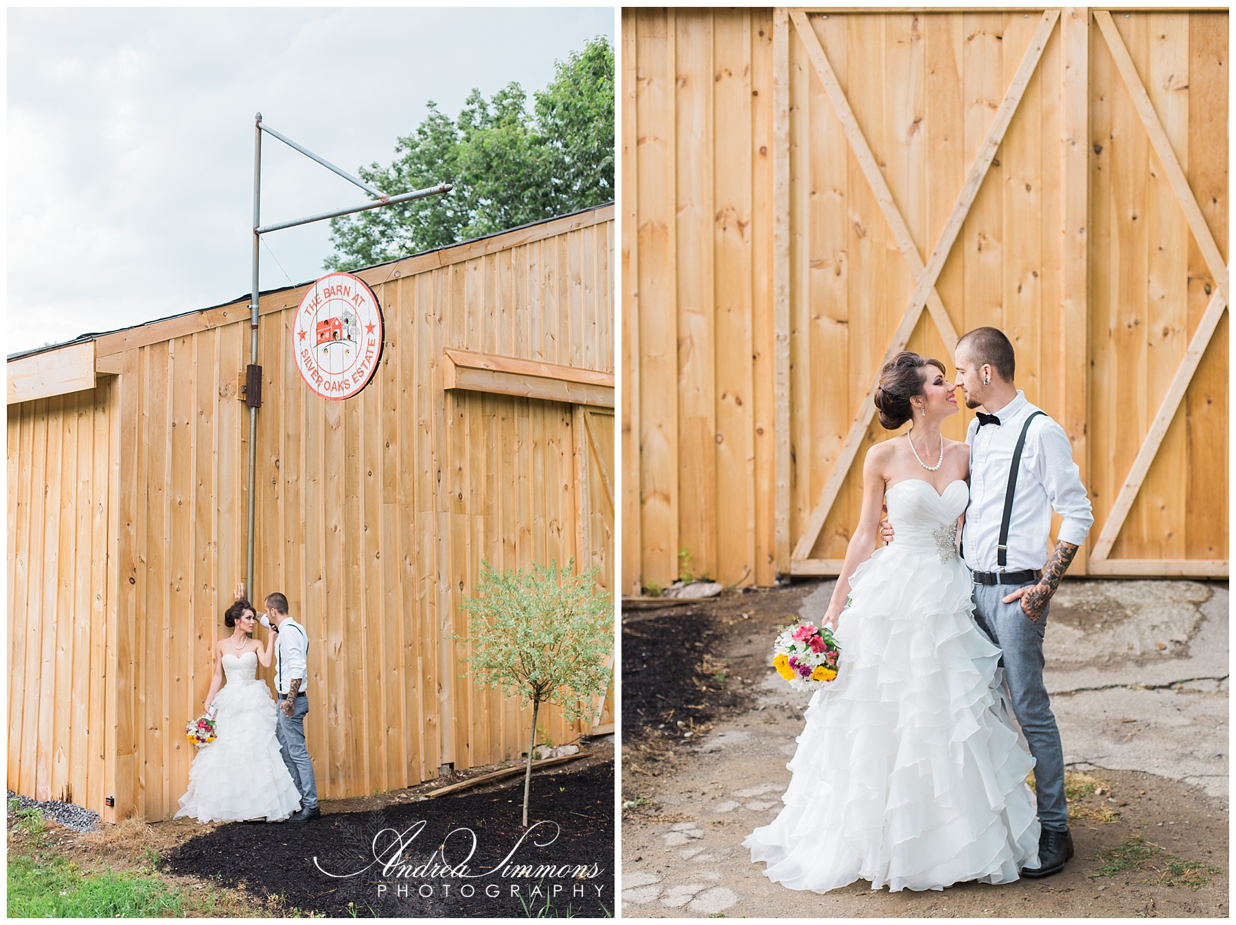 Winthrop Maine Wedding Photographer