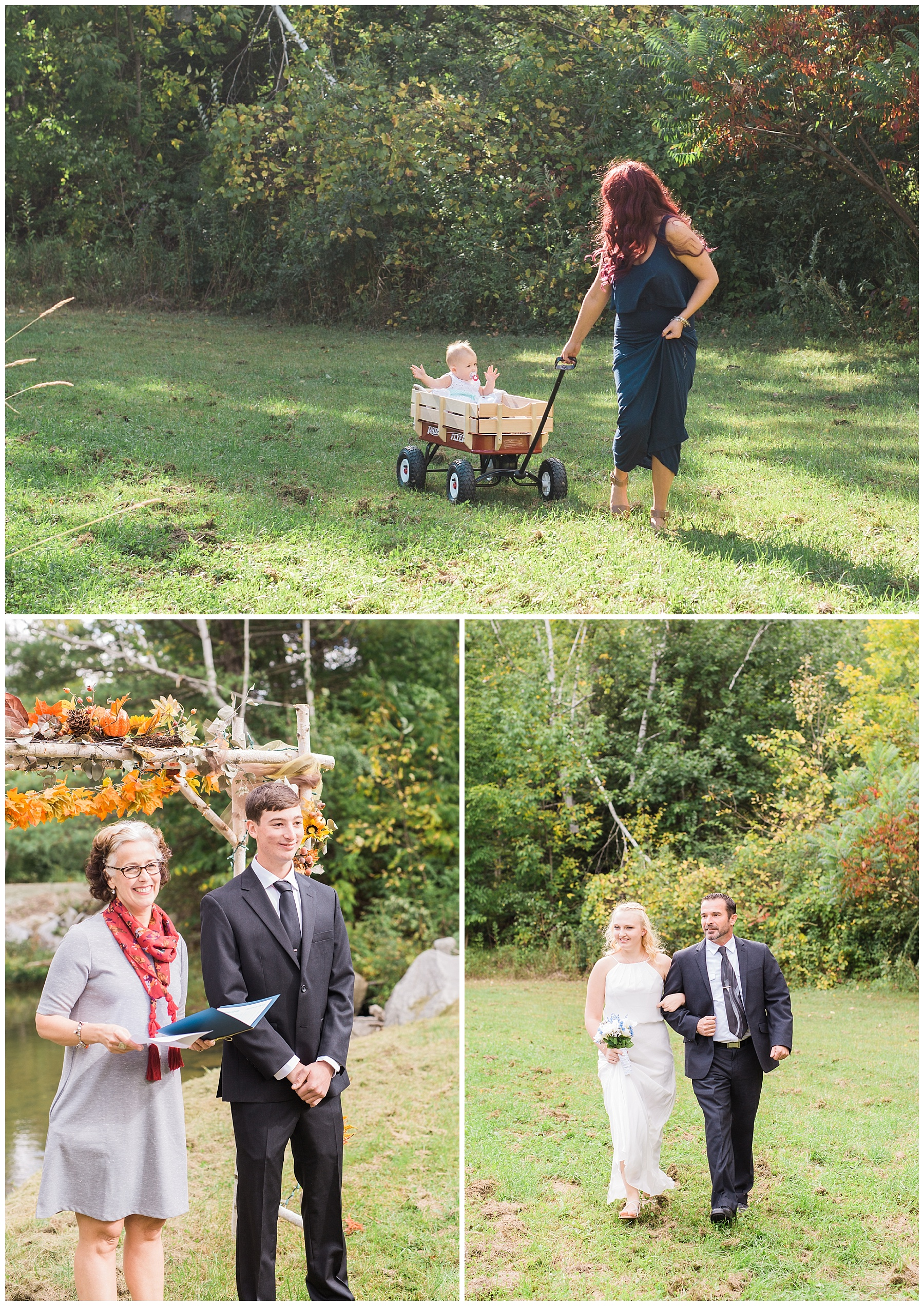 augusta maine wedding photographer
