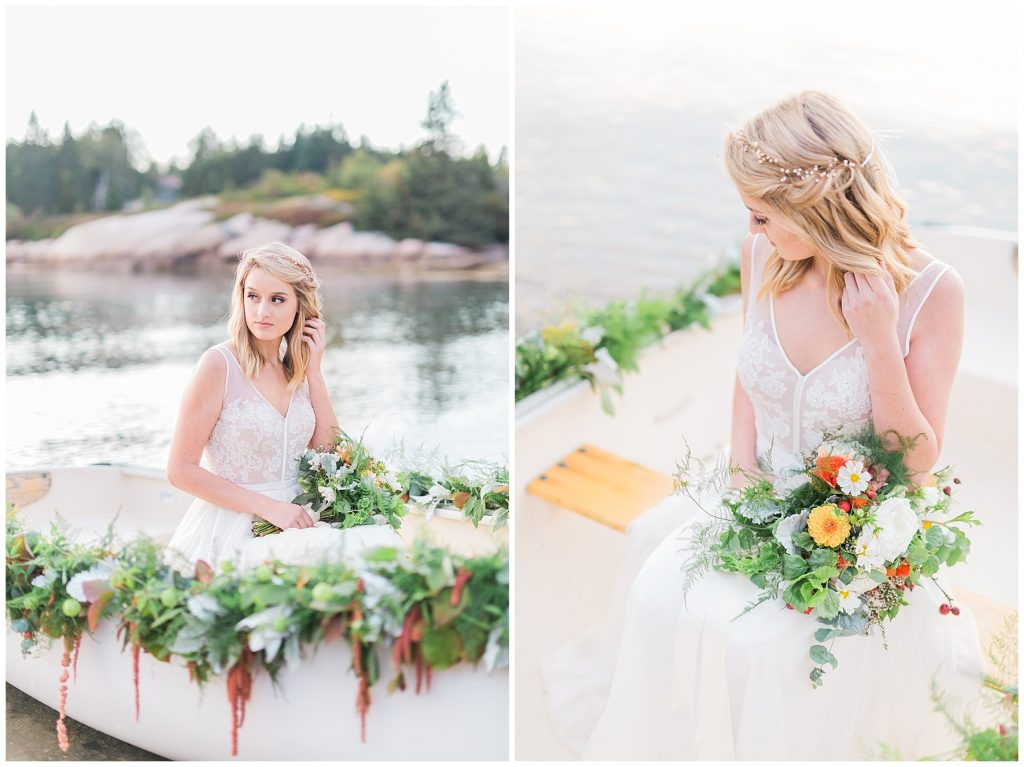 deer island maine wedding photographer