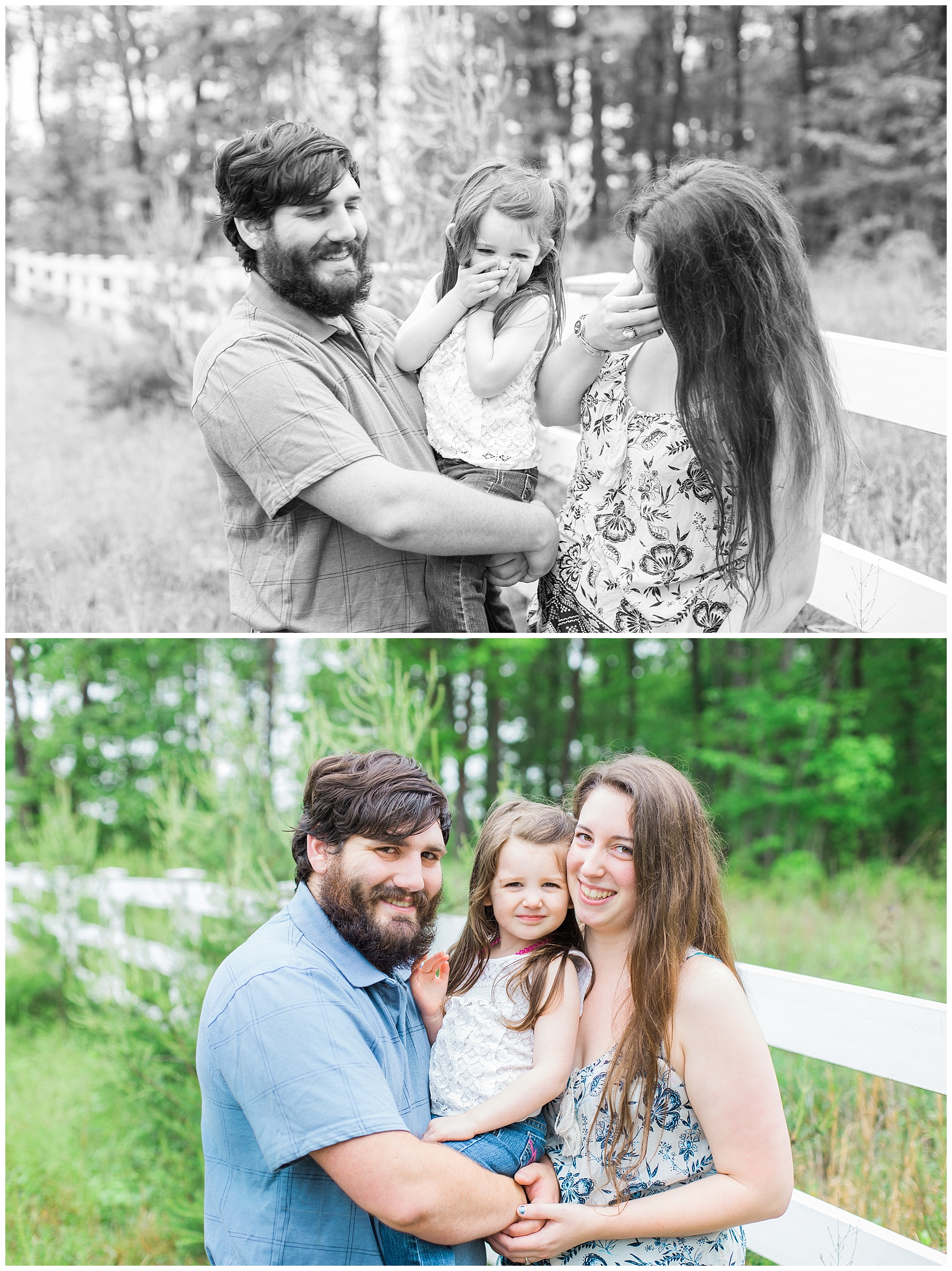 maine natural bright airy family photographer