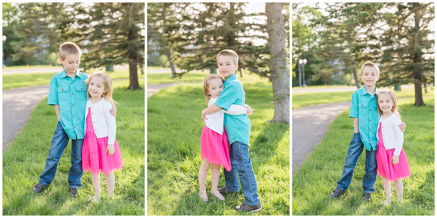Best Maine Family Photographer in Augusta or Portland