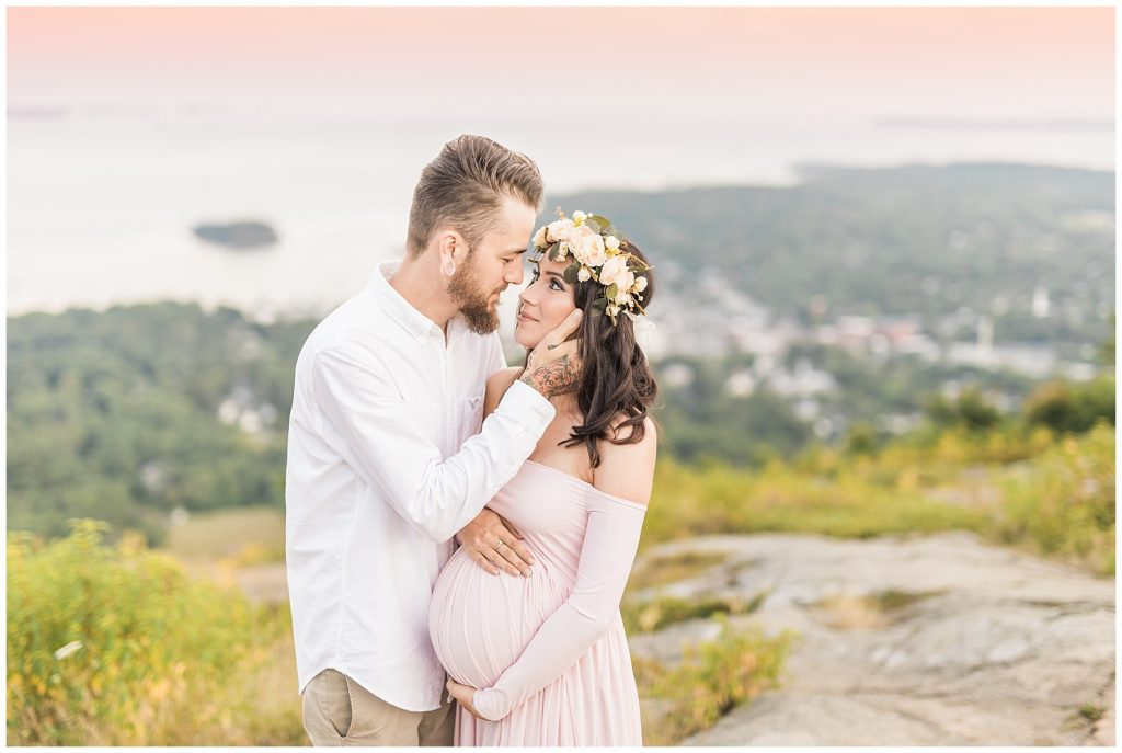 flower crown maternity session Archives - Andrea Simmons Photography ac42b91d249