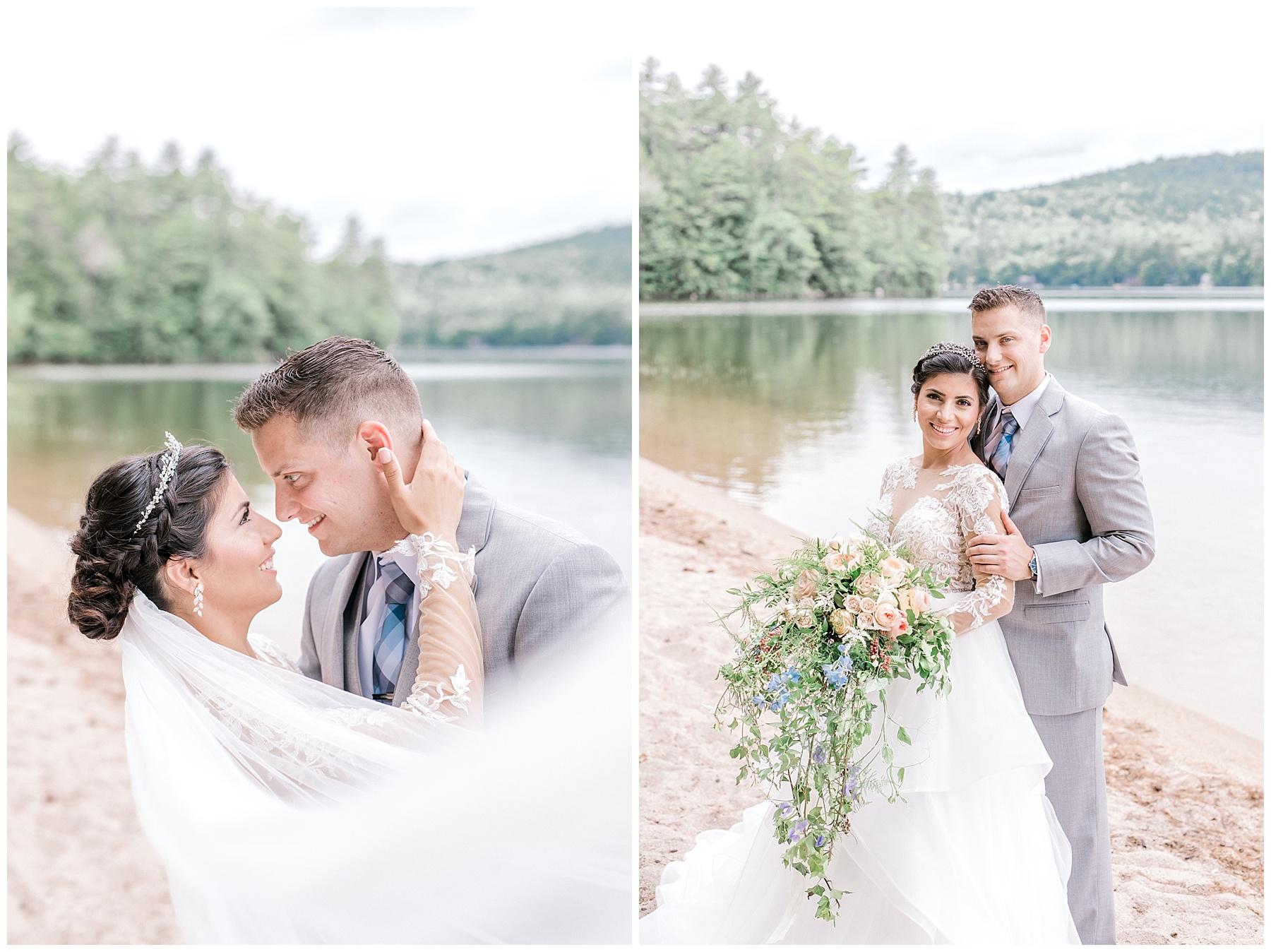 denmark maine wedding photographer